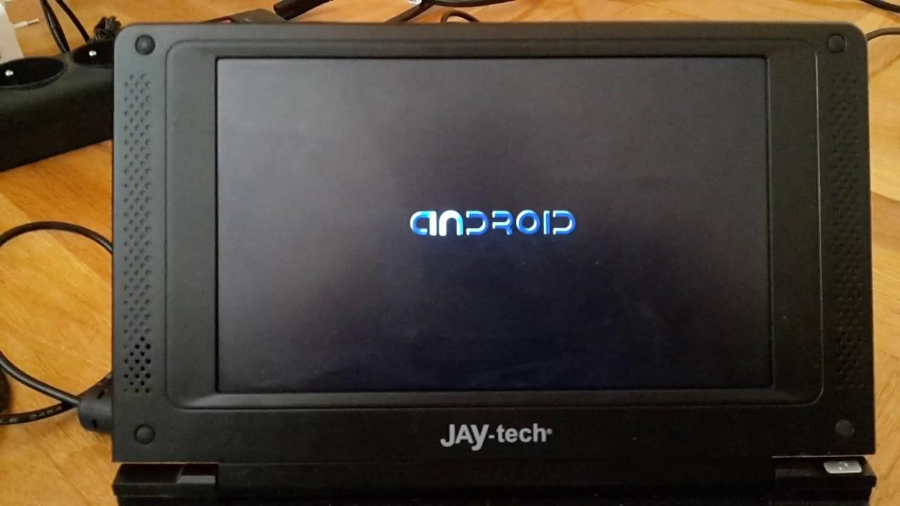 Jay Tech Netbook Komputer Youtube