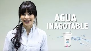 Agua Inagotable