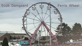Scott Damgaard - Ferris Wheel (Official Music Video)