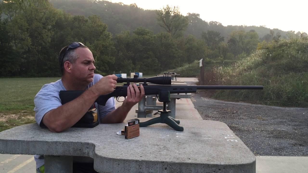 Remington 700 adl varmint 223rem