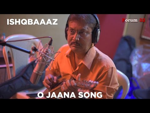 O Jaana Song Ishqbaaaz (Ishqbaaz) Serial |  O Jaana Khoya Khoya Rehta Hai | The Making Promo