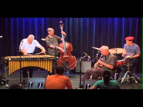 Bluesette - Billy Novick and Ed Saindon Quartet