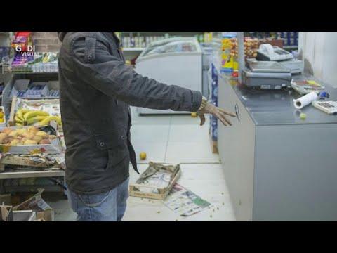 Consegne a domicilio della spesa, i negozi di alimentari pronti a dare un servizio ai cittadini from YouTube · Duration:  4 minutes 17 seconds