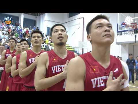 Livestream || Trực Tiếp Trận Giao Hữu Tuyển Bóng Rổ Việt Nam
