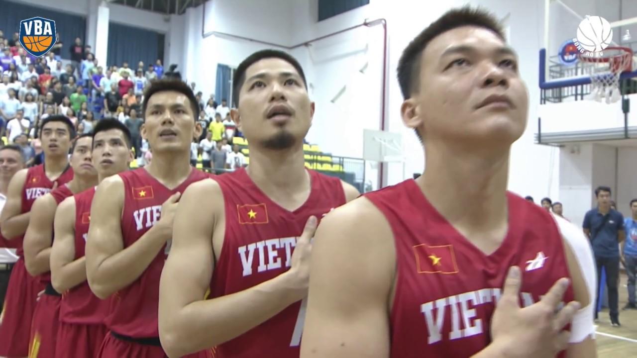 Livestream    Trực Tiếp Trận Giao Hữu Tuyển Bóng Rổ Việt Nam - Hochiminh City Wings 🏀