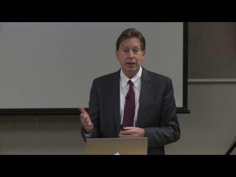 Reversing Alzheimer's Disease-  Dr. Dale Bredesen, MD
