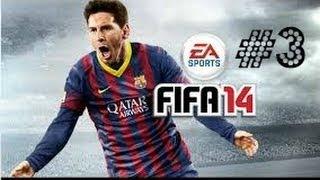 FIFA 14 -PC- #3