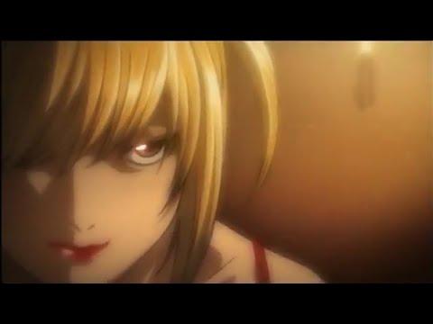 Death Note / AMV / Criminal