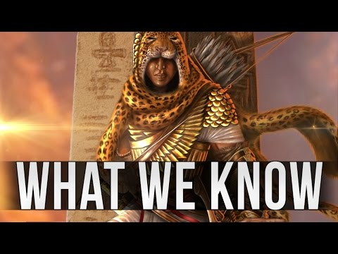 Thumbnail: Assassin's Creed Empire What We Know So Far