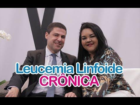 Leucemia Linfoide Crônica - Dr. Celso Arrais
