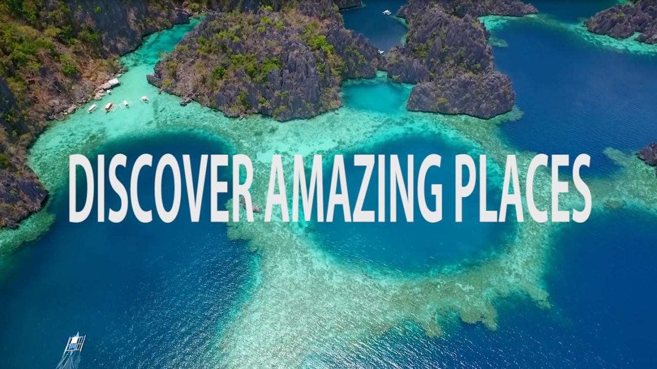PALAWAN (TEASER) - EXPEDITION 100 S01E01