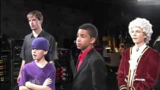 americas got talent   kids act 2010 semi finals in vegas