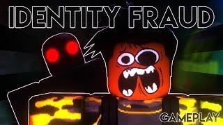 Identity Fraud  Roblox Horror Game w/Pierre