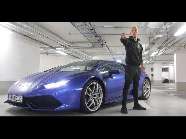"""Simon Desue - """"No Money"""" (Official Music Video)"""