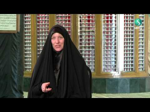 In The Footsteps of Sayyida Zaynab | Journey to Karbala - Episode 4