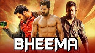 Bheema 2019 Telugu Hindi Dubbed Full Movie | Jr. NTR, Bhumika Chawla, Ankitha