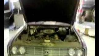 Holden HG Premier