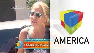 Verónica Vieyra, en Gualeguaychú: