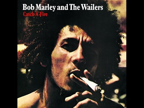 Bob Marley & The Wailers - Stir It Up (Dub Version) [Unreleased]