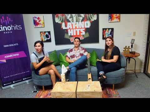 Entrevista con Carlos Unger | Latino Hits Radio