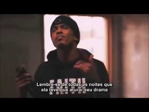 August Alsina - Don't Forget About Me (Legendado)