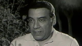 بالفيديو.. محسن سرحان يكشف سر اختفائه عن السينما