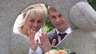 Свадьба в Омске / Анастасия и Максим