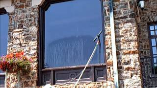 splash window cleaning august 2015 waterglide and brush