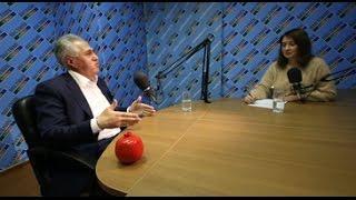 Экология напрямую влияет на экономику - Рашид Исмаилов(http://www.vestikavkaza.ru/video/, 2017-01-19T10:01:03.000Z)