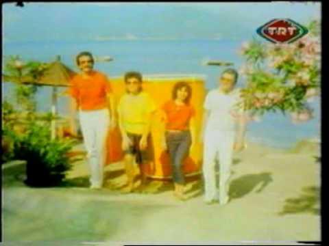 5 Yıl Önce 10 Yıl Sonra - Potpuri - Nostalji 1982- Yönetmen: Yılmaz Çoğulu