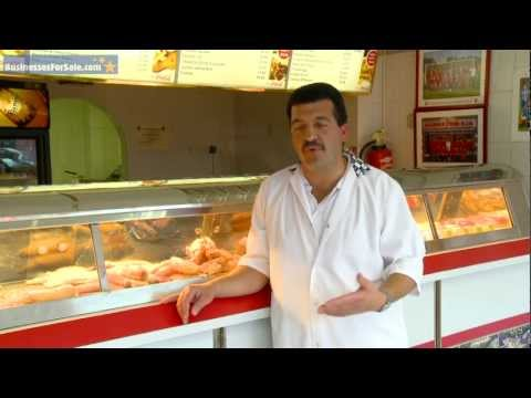 How To Buy A Fish & Chip Shop