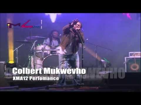 Colbert Mukwevho- NDZAKU RHANDZA (XMA12)