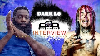 Dark Lo Speaks On Tekashi 6ix9ine Snitching On Tr3way Shotti