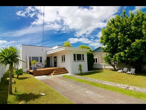 Auckland Rental Houses 2BR/1BA by Auckland Property Management