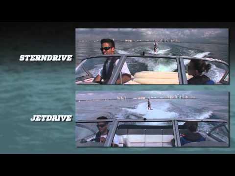 Tow Sports (Jet vs Stern Drive)