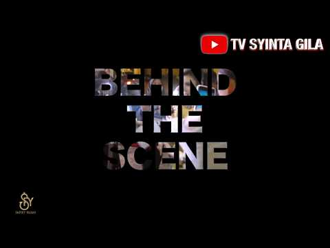 Syinta Gila (Safiey Illias) - TEASER & BEHIND THE SCENE MUCIS VIDEO - Safiey Illias