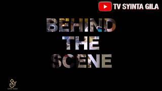 Syinta Gila (Safiey Illias) - TEASER & BEHIND THE SCENE MUCIS VIDEO - Safiey Illias