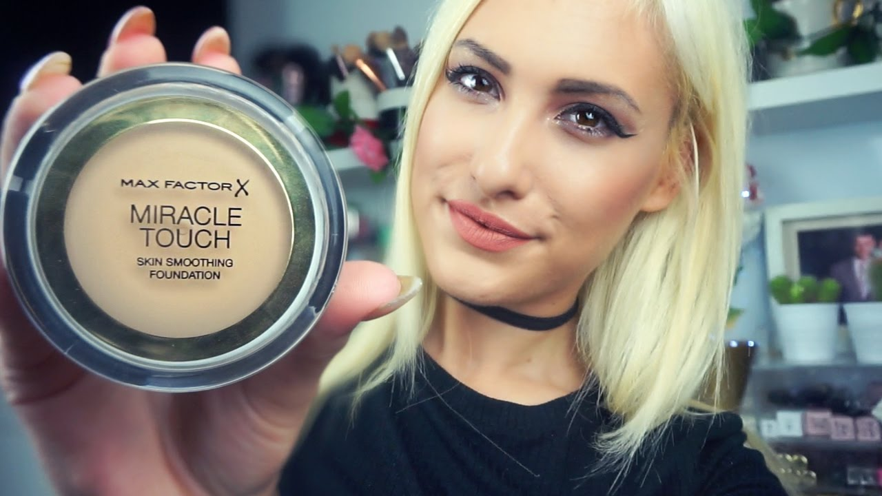 max factor skin smoothing foundation