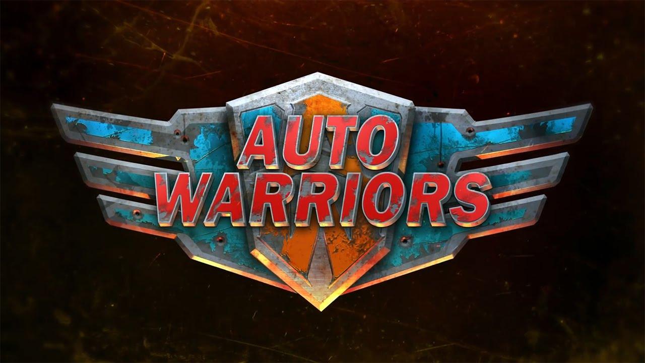 Official Auto Warriors Tactical Car Combat By Gunjin Games
