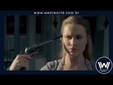 Westworld promo S01E10 EPISÓDIO FINAL legendado