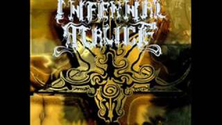 INFERNAL MALICE - Maligno Imperio (2006)