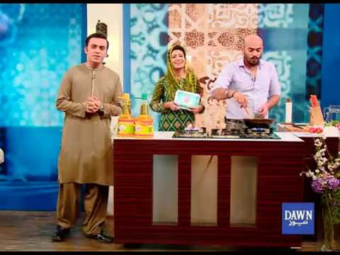 Raunaq-e-Iftaar - June 16, 2017 - Dawn News