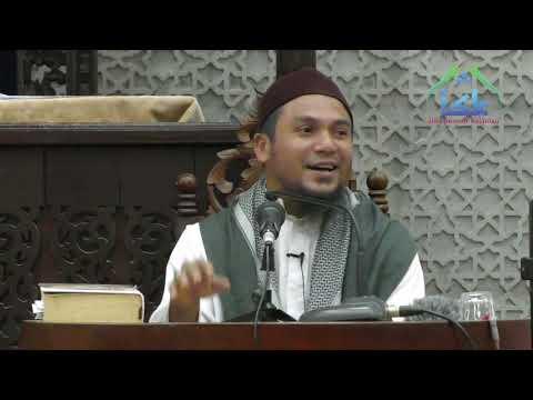 14 Sep 2018 Salat Malam & Adab2nya Ustaz Syed Mohd Azwan Syed Yahya