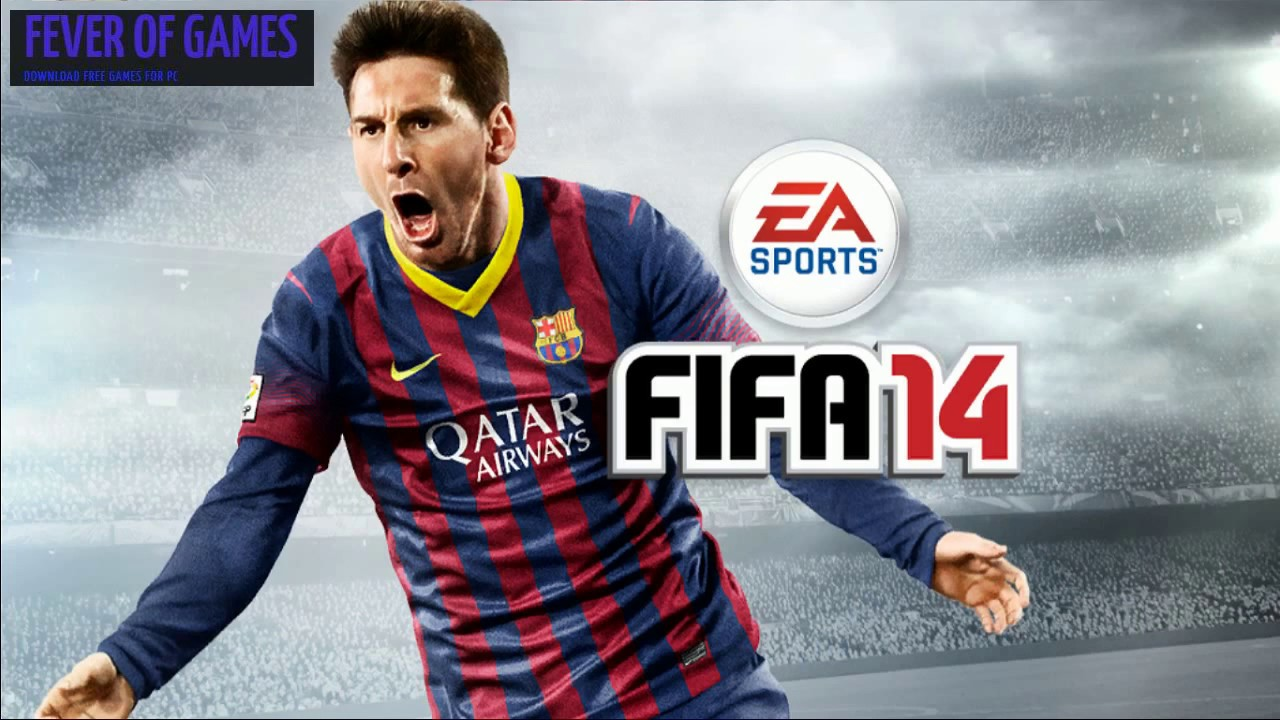 download fifa 14 setup for pc