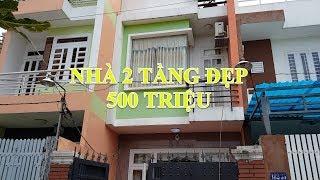 Mẫu Nhà Ống 2 Tầng Đẹp Diện Tích 4x12m Tại Quận 12 Thành Phố Hồ Chí Minh