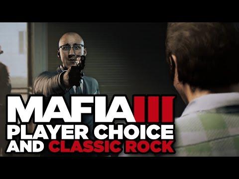 Muscle Cars & Organized Crime - Mafia III Preview