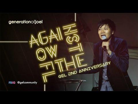Adon Saptowo - Against The Flow | 2nd Anniversary Generation of Joel