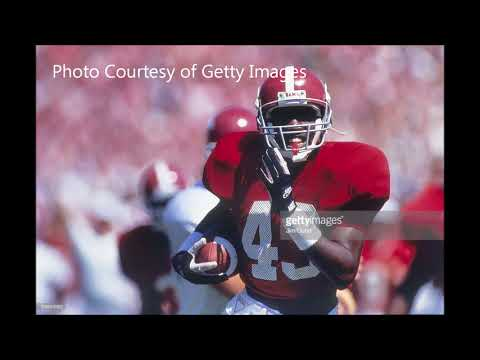 Former Alabama CB Antonio Langham shares Coach Gene Stallings' White House story