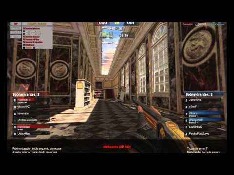 Aimbot + Wall hacker para Point Blank 03/10/2014 (Atualizado)