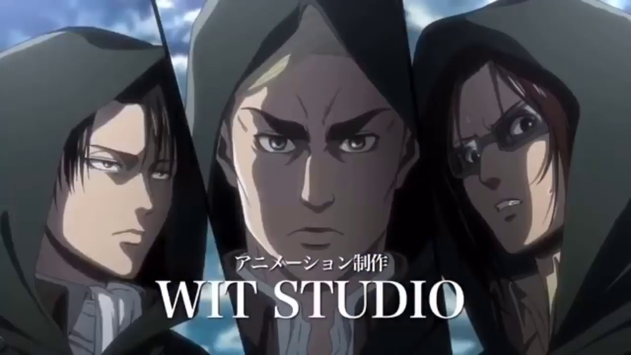 Preview Shingeki No Kyojin Season 3 Part 2 Youtube